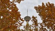 برج میلاد نیمه آبان ماه تعطیل است