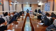  200 نفر از مددجویان کمیته امداد در آزمون پایانی طرح ملی یاس شرکت کردند