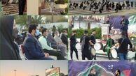 «علی لندی» یادآور مجاهدتهای دفاع مقدس شد