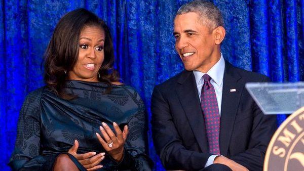 شغل حیرت انگیز دختر رئیس جمهور +عکس