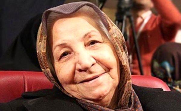 احترام سادات حبیبیان درگذشت