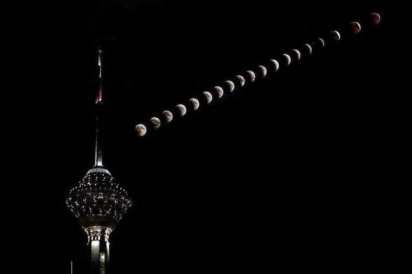بلندترین آسمان خراش در یک قاره+تصاویر