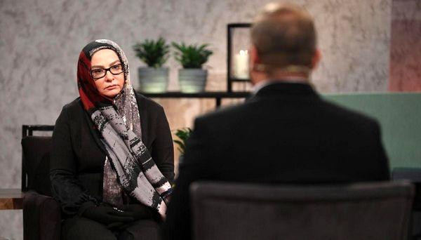 دلیل طلاق لاله صبوری از همسرش + عکس