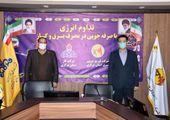 افتتاح ۱۷۴ پروژه توزیع برق استان مرکزی در دهه فجر