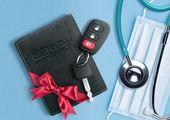 آغاز طرح «سلامت یاران» بیمه سینا با هدف تکریم خادمان سلامت کشور