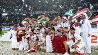 پاداش غیر قابل باورِ امیر قطر به بازیکنان تیم ملی!
