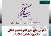 افتتاح پردیس «بهمن» همزمان با جشنواره فیلم فجر