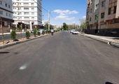 ساخت پارک آموزش ترافیک و پیست دوچرخه های هیجانی BMX در مرکز شهر تهران آغاز شد