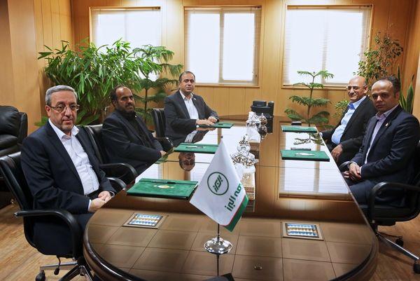ترکیب جدید هیات مدیره بیمه البرز تعیین شد