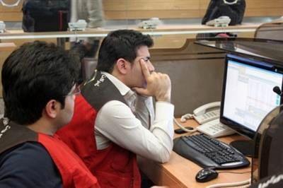 ثبت معامله 9 کیلوگرم شمش طلا در بورس کالای ایران