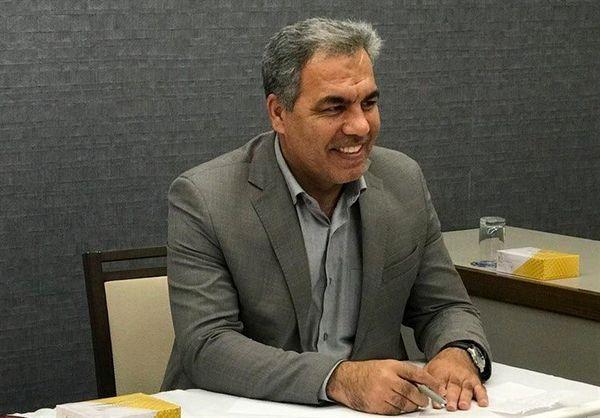 عرب: فصل سختی را پشت سر گذاشتیم / رقم قرارداد برانکو 24 میلیارد تومان است