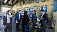 همکاری مستمر رتبه برتر صنعت برق ایران با شرکت پتروشیمی خوزستان