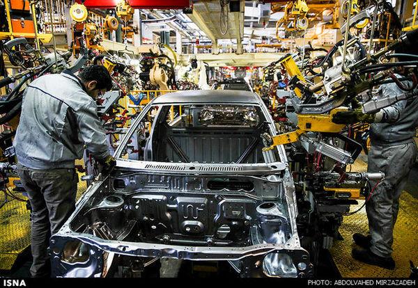 بازار لوازم یدکی خودرو رها شده است
