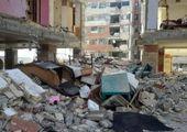 خطر رانش زمین 86 روستای لرستان را تهدید می کند