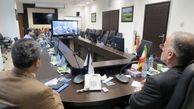 توسعه همکاری های دو جانبه در چارچوب اتحادیه اقتصادی اوراسیا