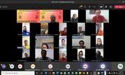 برگزاری دوره آنلاین مربیگری سطح AHF آسیا، برای مربیان هاکی ایران