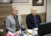 اقدامات مدیریت شهری پایتخت به مناسبت مراسم تشییع پیکر شهید سردار سلیمانی