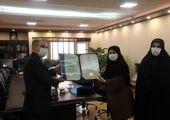 شهروندان از مراجعه حضوری به شهرداری منطقه یک خودداری کنند