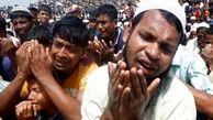 اندیشمند تبعیدی میانماری در پرس تی وی