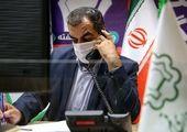۵۳۰۰ تن آسفالت در خیابانهای فرعی بلوار شهید محلاتی و بلوار ۱۵ خرداد قم توزیع شد