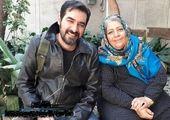 جدیدترین تصویر شهاب حسینی+عکس