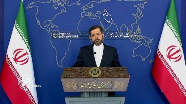 خطیب زاده: تشکیل دولت فراگیر در افغانستان ضروری است