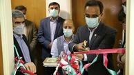 افتتاح اولین خانه هلال صنایع بزرگ صنعتی کشور در شرکت پتروشیمی شازند