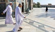 عراق در صدر ورود گردشگر به ایران