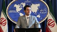 واکنش موسوی به دور جدید تحریم های آمریکا
