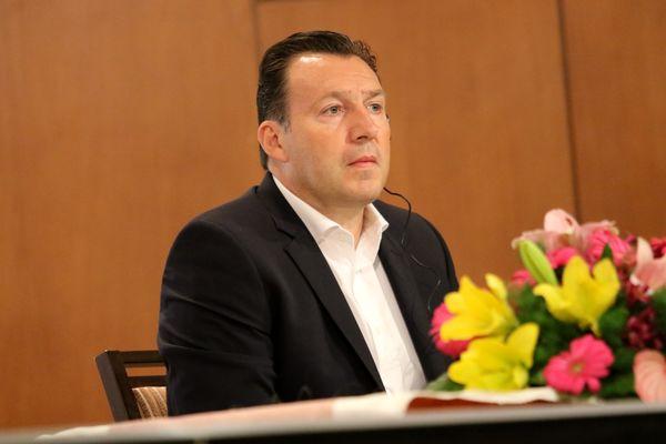 ویلموتس:باید روی استراتژی فوتبال هجومی تمرکز کنیم