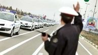 آغاز محدودیتهای ترافیکی ایام نوروز 1398