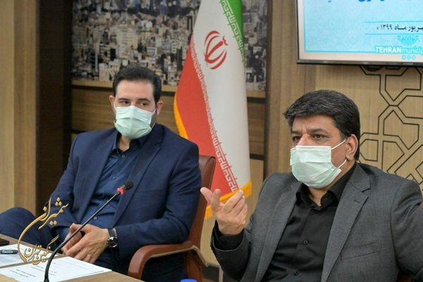 """پروژه های """"شهر هوشمند"""" در شمال تهران اجرایی شد"""