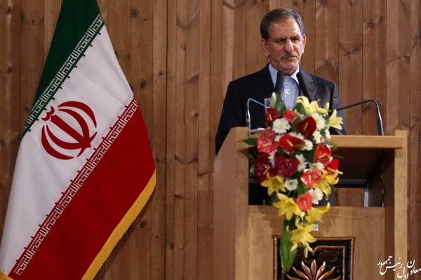انتقاد جهانگیری از بی کفایتی و بیعرضگی برخی حکام کشورهای اسلامی