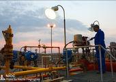 آغاز عملیات باز تولید گاز از مخزن سراجه قم، اولین مخزن استراتژیک ذخیره سازی گاز کشور