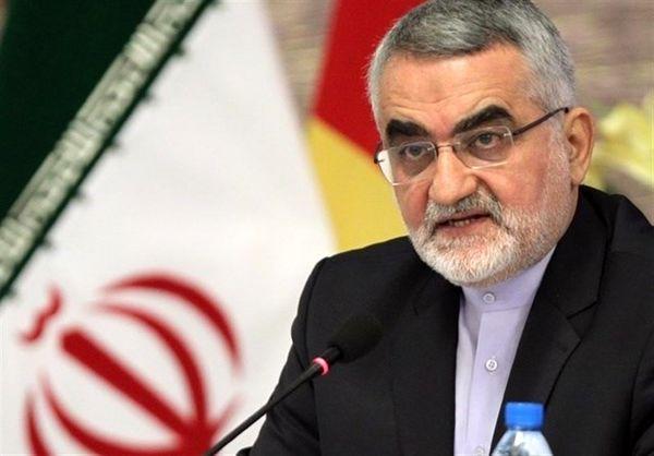 آمریکا هرگز حماقت حمله نظامی به ایران را نخواهد کرد