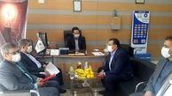 ضرورت خدمت رسانی ویژه به هموطنان استان لرستان با توجه به ظرفیت های بانک سینا
