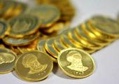 قیمت سکه و دلار در مدار صعودی