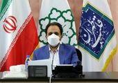 چهارمین مرکز واکسیناسیون منطقه 12 و بهزودی هم مرکزی در بازار تهران