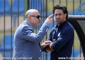 مجیدی: ناپاک نه، فوتبال امروز کثیف بود