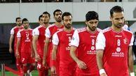 دیدار التعاون-پرسپولیس با حکم AFC به تعویق افتاد