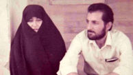 مهریه منحصر به فرد همسر شهید باکری چه بود؟+تصاویر