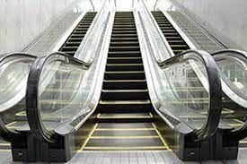 پله های برقی ایستگاه متروی تجریش فعال شدند