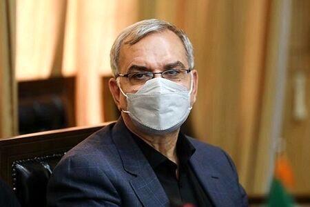 ایران رکورددار تزریق واکسن کرونا در دنیا