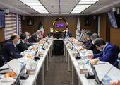 برگزاری «سومین جشنواره و نمایشگاه ملی فولاد ایران» به صورت حضوری-مجازی