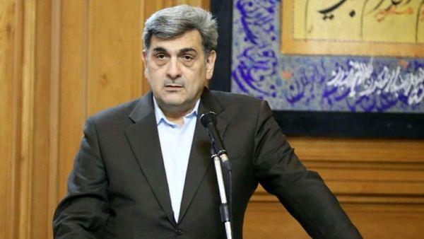 آیا حناچی همان فرشته نجات تهران است؟