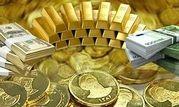 قیمت سکه، طلا و ارز در بازار امروز شنبه 24 شهریورماه 97