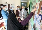 مزرعه سالمندان منطقه ۱۴ شهر تهران راهاندازی شد