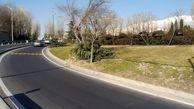 توسعه طرح ترافیکی فضای سبز شمال شرق تهران