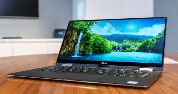 قدرتمند و پیشرفتهترین لپ تاپ جهان +عکس