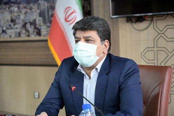 آماده سازی شمال تهران برای میزبانی محرم با بسیج نیروها و مشارکت شهروندان